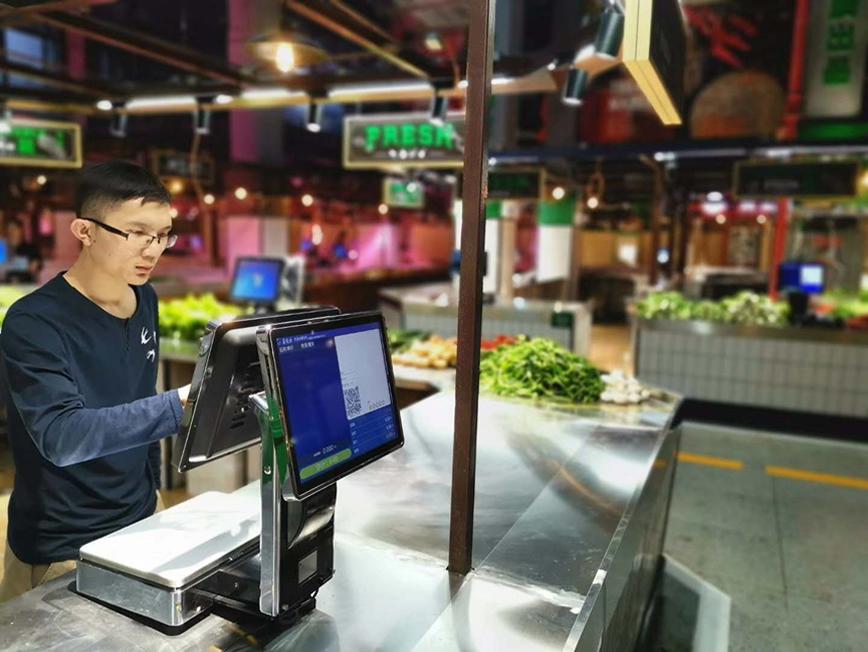 飞速直播nba现场直播飞速直播nba现场直播解决方案应用在农超市场